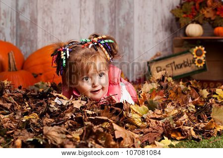 Fall Fun