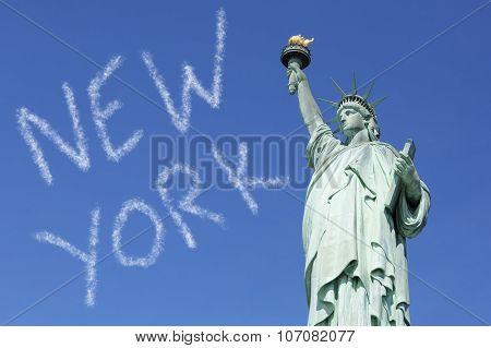 New York In The Sky