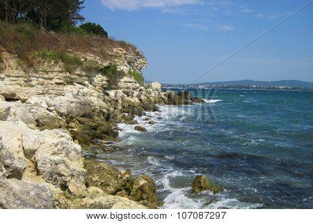 Bulgarian Black Sea