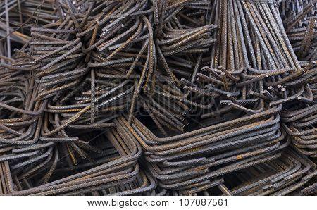 Steel Reinforcement