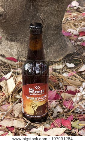 Windvane Red Ale