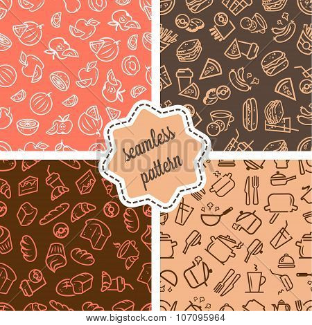 food patterns set