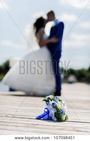 Bukiet The Bride