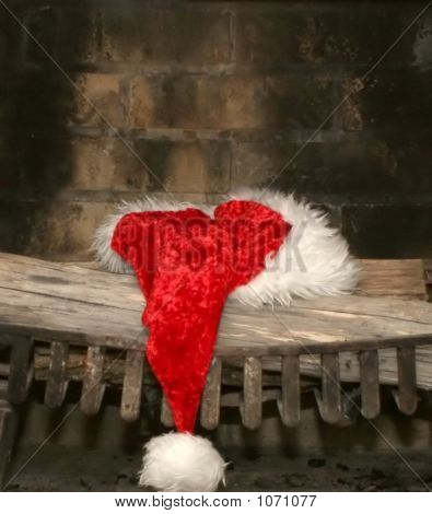 Santa Left Behind