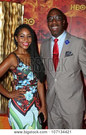 LOS ANGELES - SEP 20:  JB Smoove at the HBO Primetime Emmy Awards After-Party at the Pacific Design Center on September 20, 2015 in West Hollywood, CA