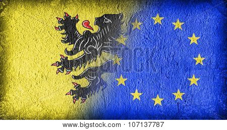 Flanders And The Eu