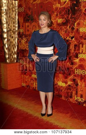 LOS ANGELES - SEP 20:  Erika Christensen at the HBO Primetime Emmy Awards After-Party at the Pacific Design Center on September 20, 2015 in West Hollywood, CA