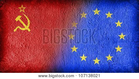 Ussr And The Eu