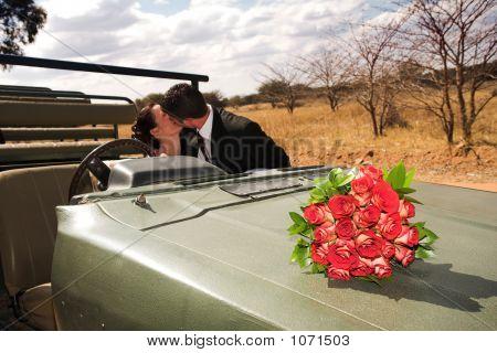 Bridal Couple #49