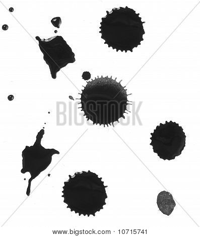 Coffee Stains Group Food Beverage Drink Paint