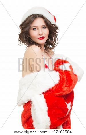 Snow Maiden sexy