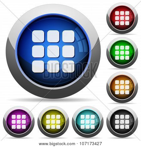 Small Thumbnails Button Set