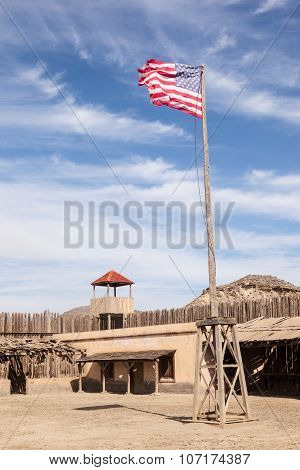 Old American Fort