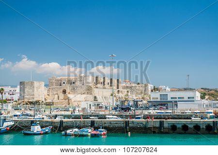 Tarifa Castle