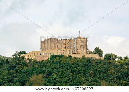 Castle Hambacher Schloss