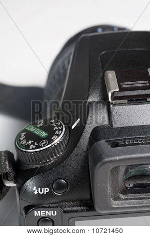 reflex viewfinder