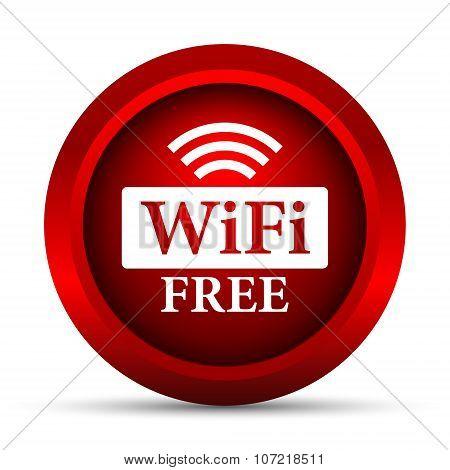 Wifi Free Icon