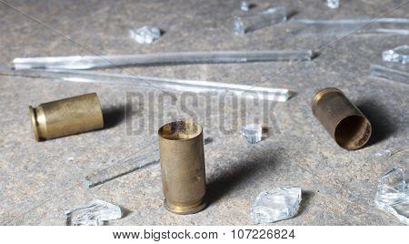 Handgun Shells