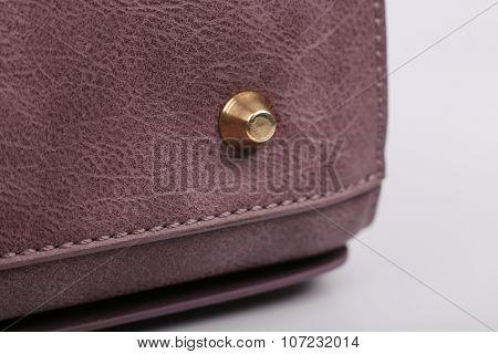 Detail Of Handbag
