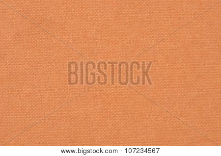 Embossed cardboard paper background