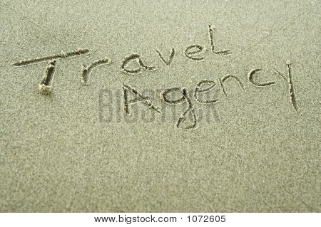 Travel Agency - Holiday Concept