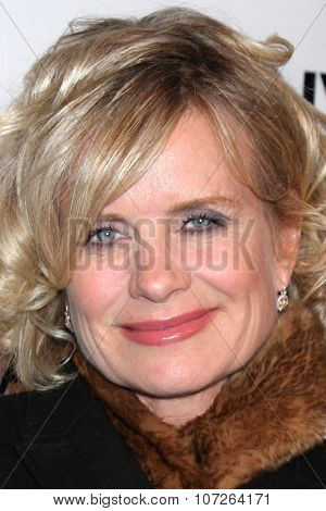 LOS ANGELES - DEC 4:  Mary Beth Evans at the