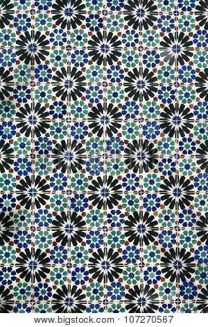 Azulejo Background