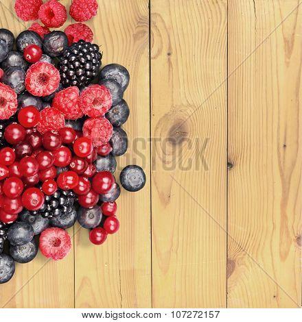 Berry Fruit.