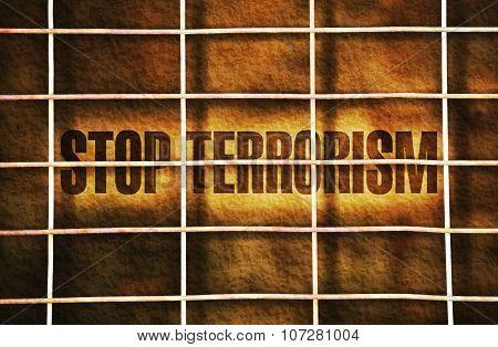 Stop The Terrorism