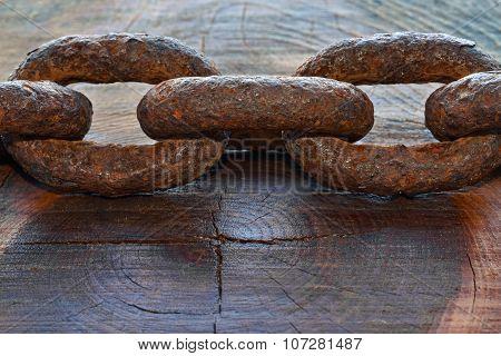 Big Old Chain
