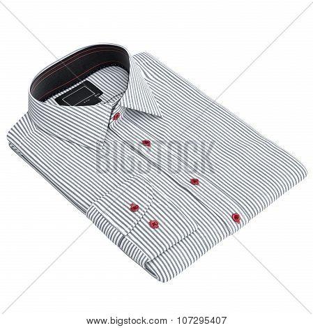 Classic shirt striped