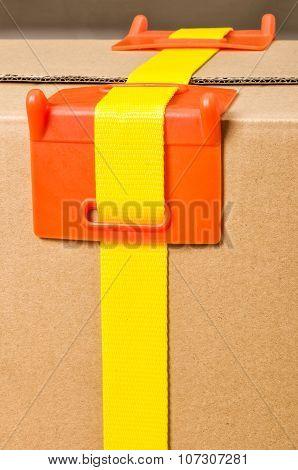 Load Securing -  Corner Protection