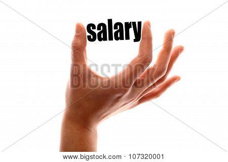 Smaller Salary
