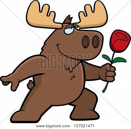 Moose Flower