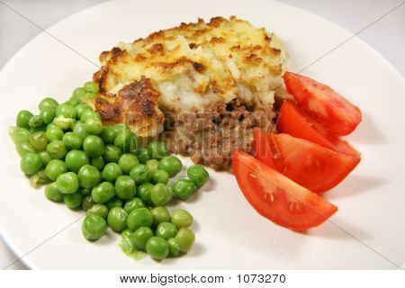 Shepherd'S Pie Meal