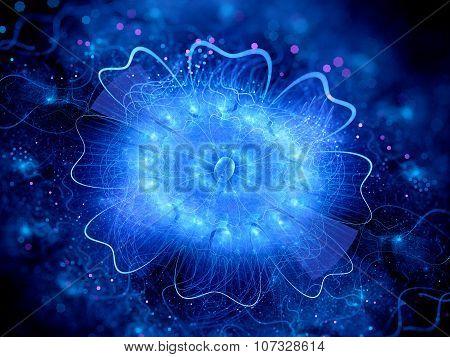 Higgs Boson Fractal