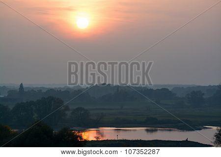 Elbe Valley