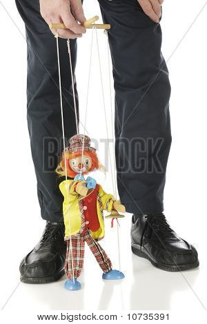 Puppet And Master