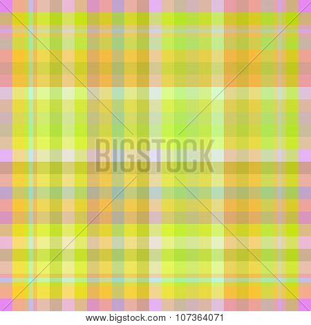 Vector Seamless Cell Background