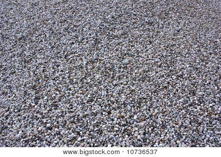 gravel texture background