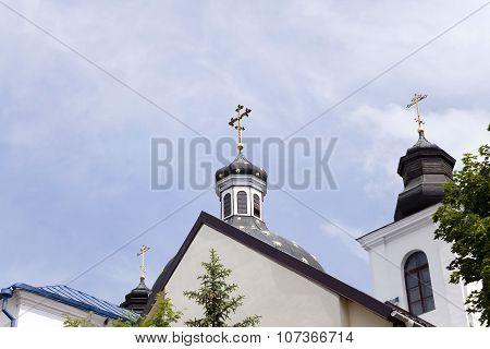 Orthodox Church.  Belarus