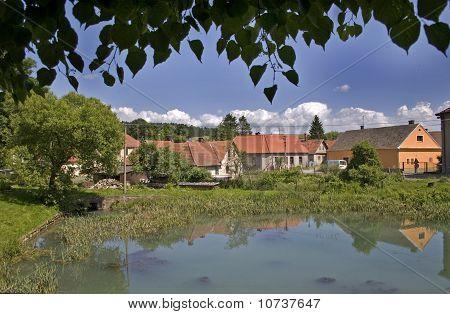 village - Czech