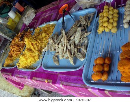 Foodstalls