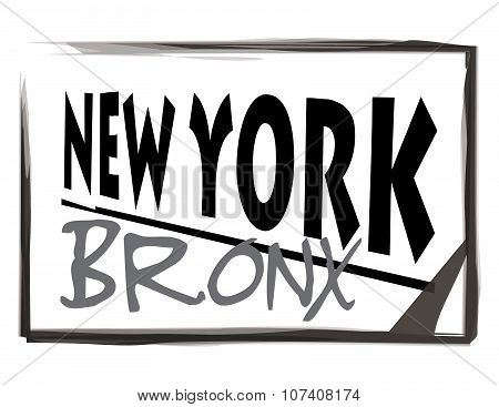 New York Bronx