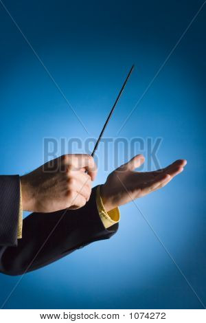 Conductor'S Hands