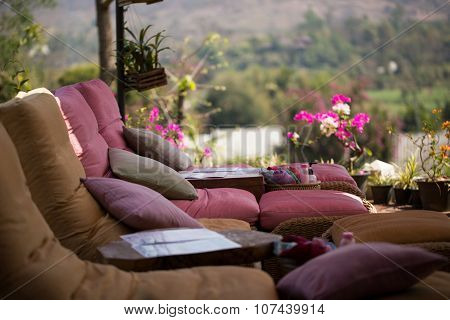 Relax Outdoor Chairs