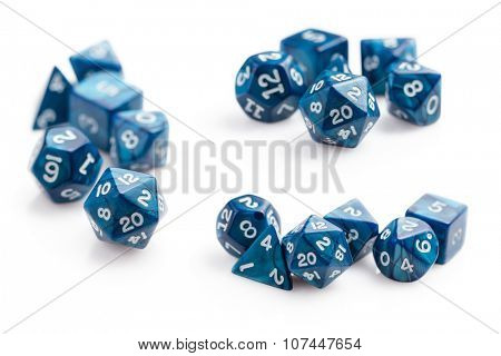 Role Play Dice