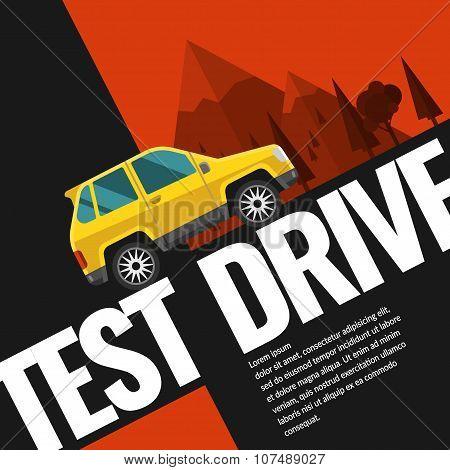 Test Drive.