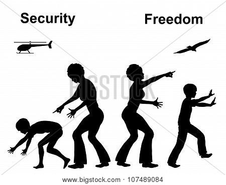 Freedom And Security