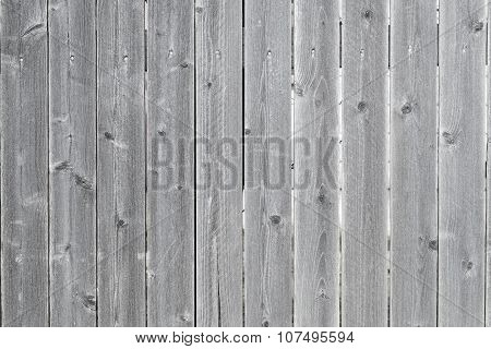 Parallel Wood Fence Pattern, Background